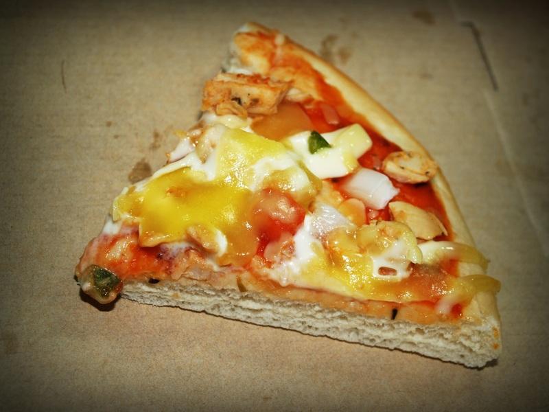 طريقة عمل البيتزا 1 1