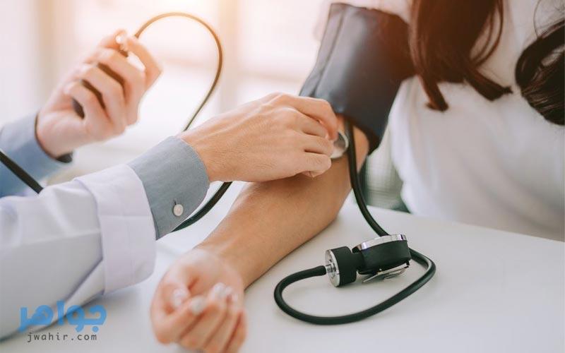 علاج الضغط المنخفض