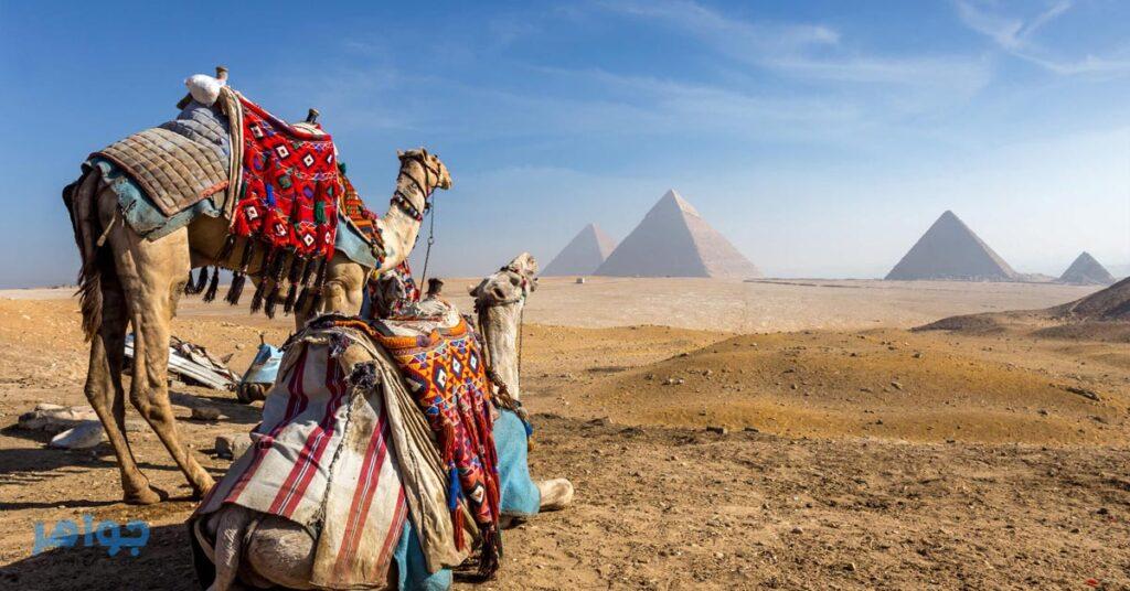 موضوع تعبير عن السياحة