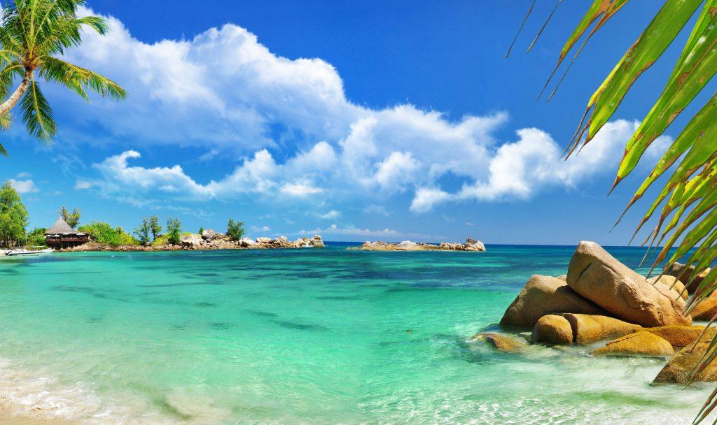 صور طبيعية شاطئ