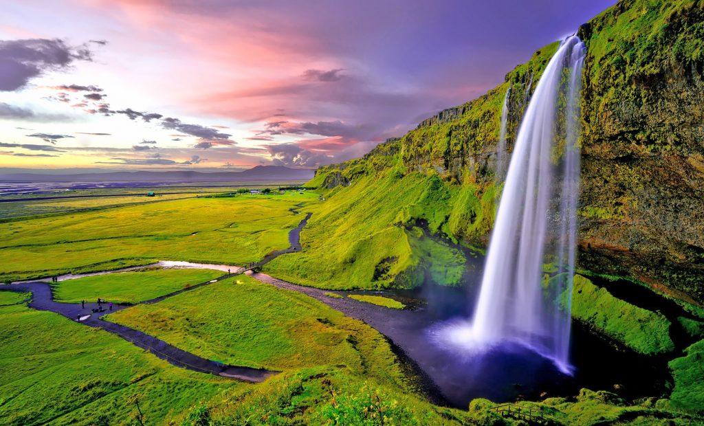 Beautiful Views of Nature