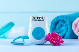 إزالة الشعر بالماكينة الكهربائية