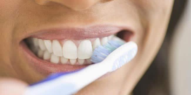 تفسير حلم غسيل الأسنان