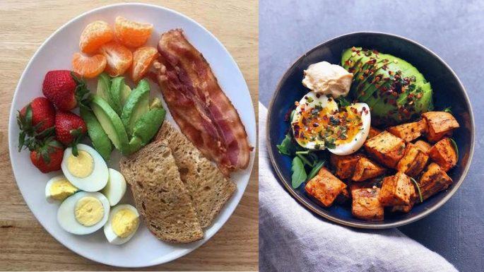 جدول غذاء الحامل في الشهر الأول