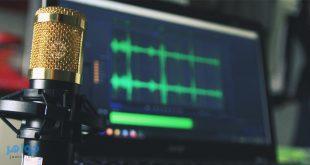 فصل الصوت عن الموسيقى