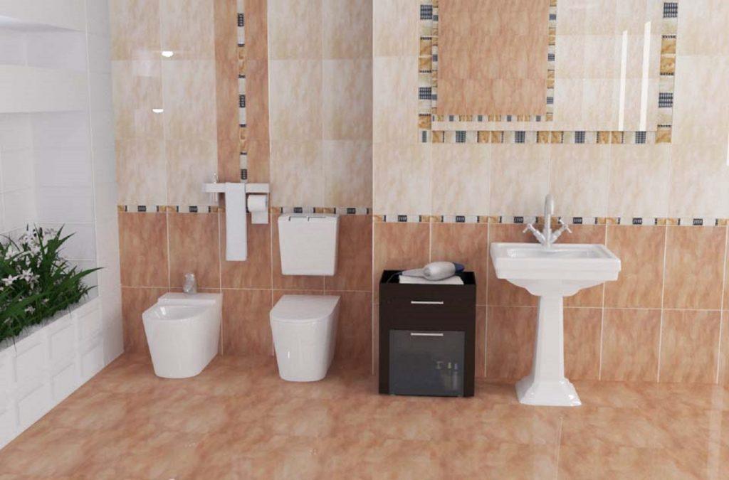 اسعار اطقم الحمامات