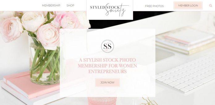 الموقع الحادي والعشرين StyledStock