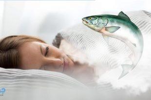 تفسير حلم السمك