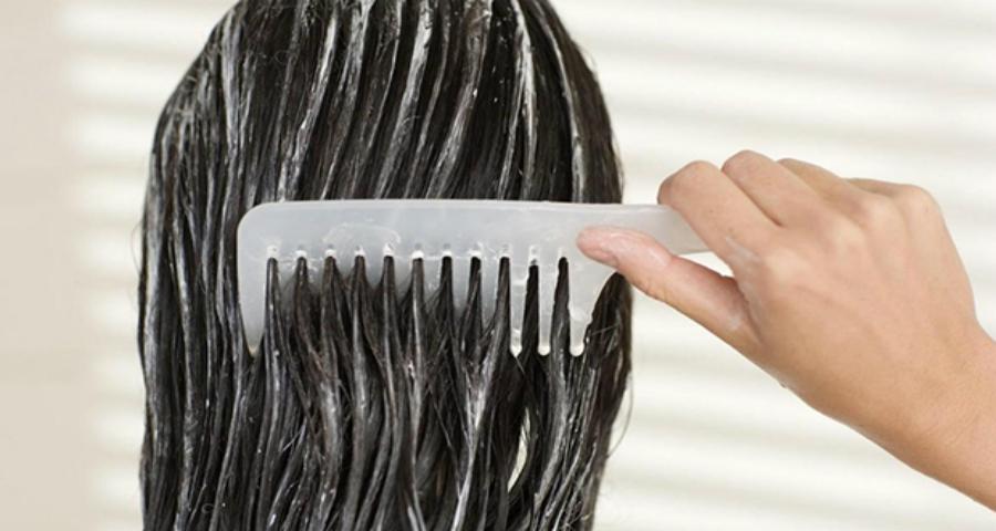 وصفة لتطويل الشعر