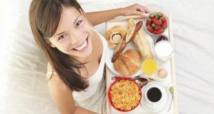 وصفة لزيادة الوزن